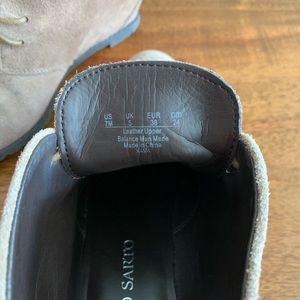 Franco Sarto Shoes - Franco Sarto Wedge Bootie